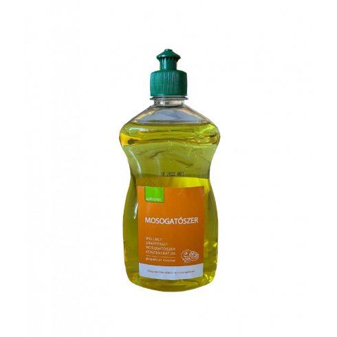 Wellnet környezetbarát mosogatószer koncentrátum