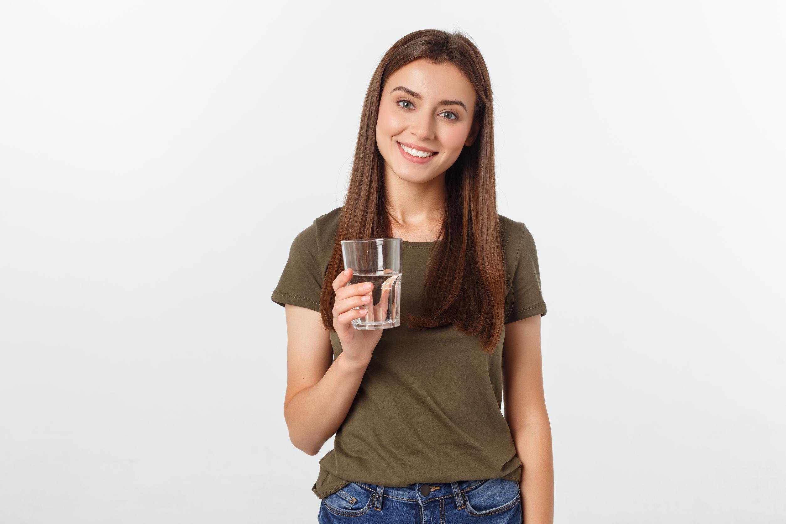 A víz kozmetikumnak sem utolsó
