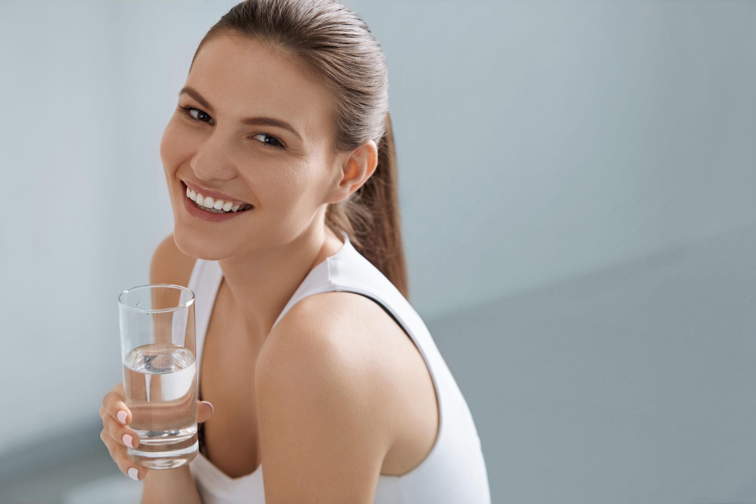 A fogyókúra mellőzött csodafegyvere az ivóvíz