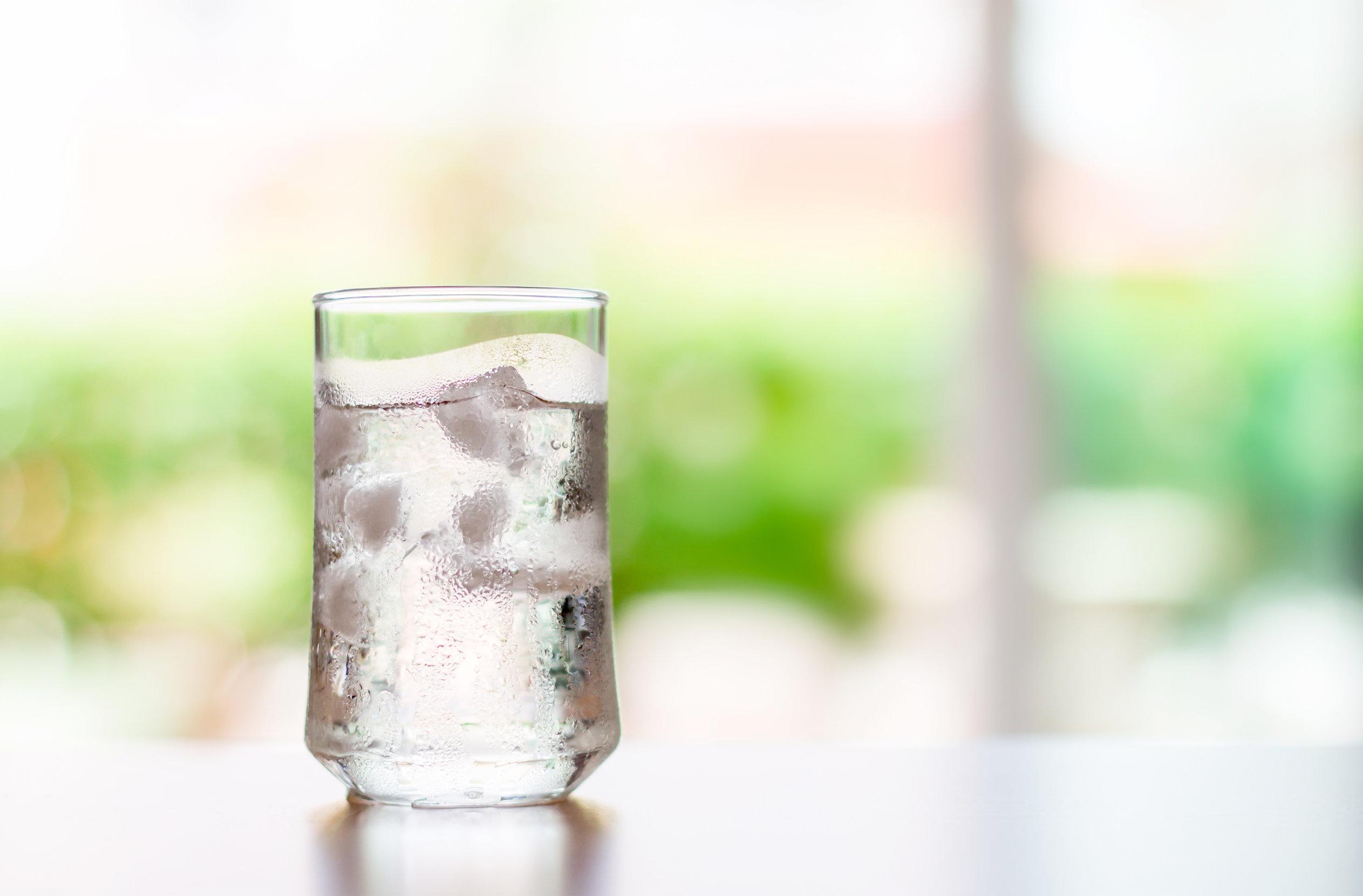 A hideg ivóvíz jótékony élettani hatásai