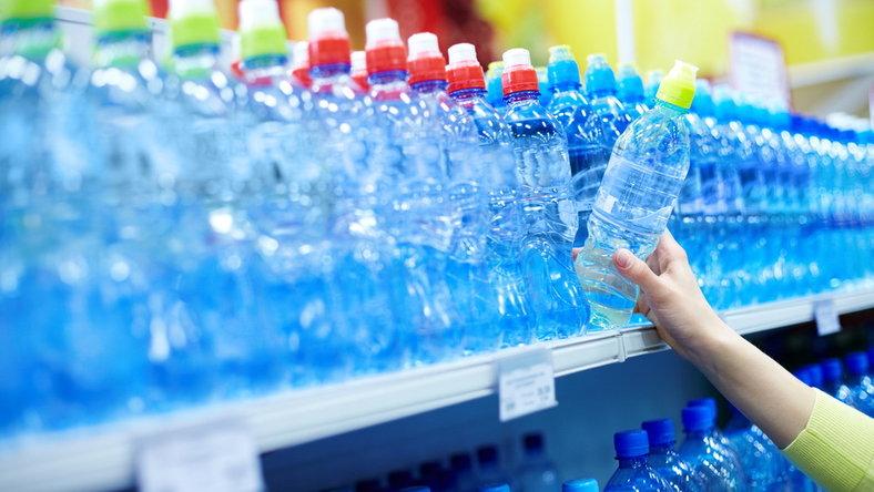 Palackozott víz helyett vízszűrő berendezés