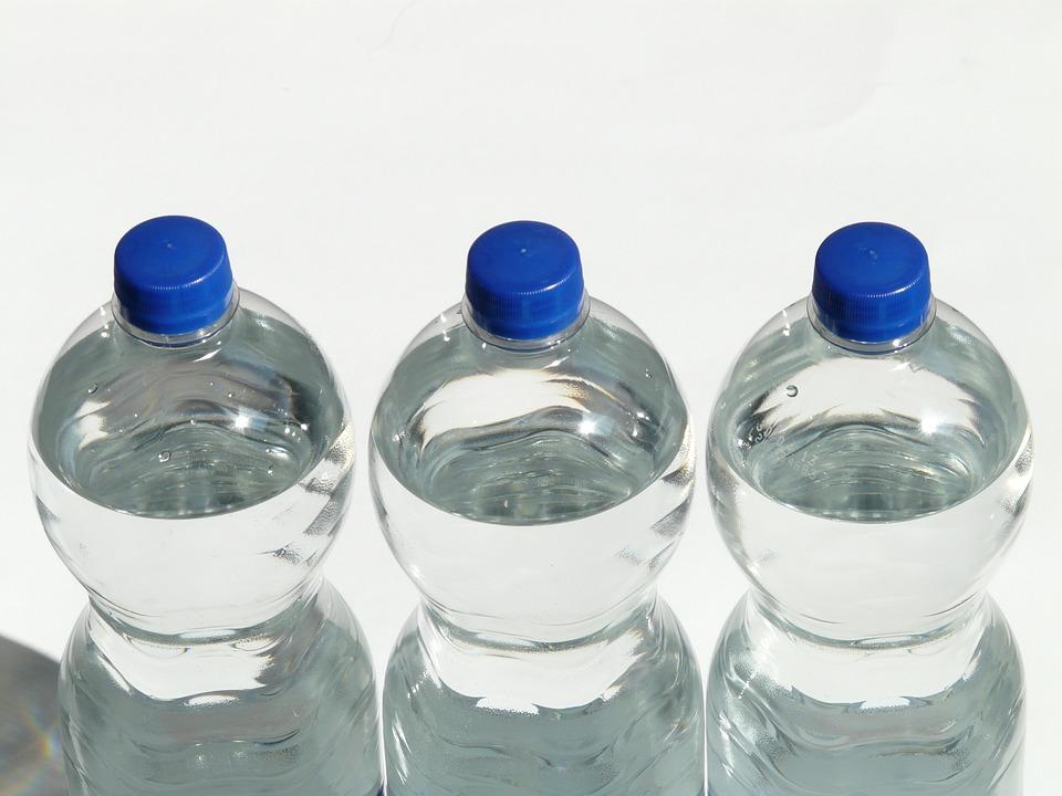 Palackos víz helyett vízszűrő berendezés