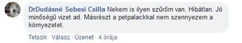 Dr. Dudásné Sebes Csilla