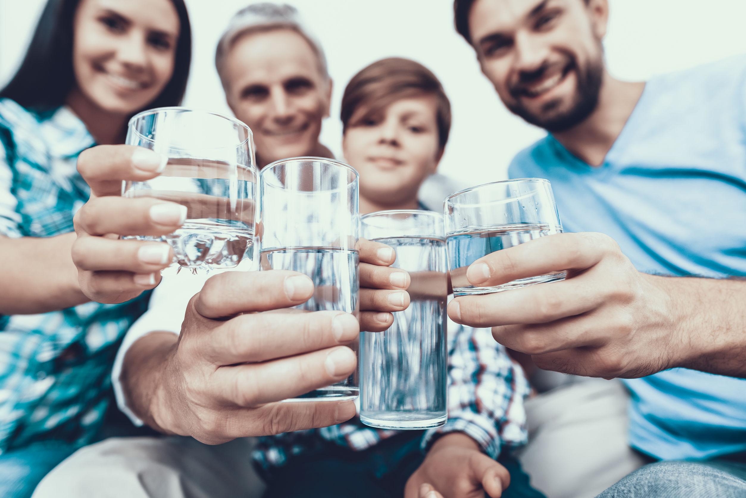 5 érdekes tény, amit érdemes tudnod a vízről