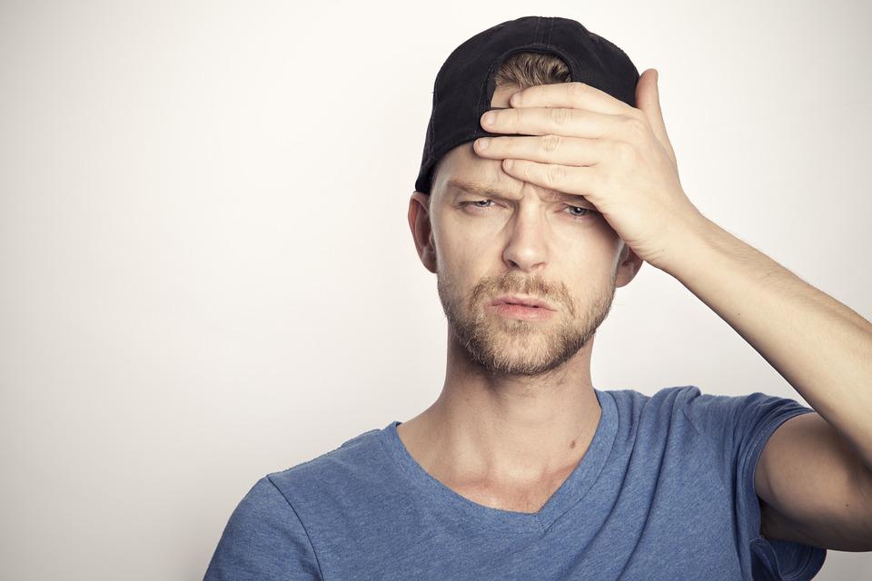Rendszeresen gyötör a fejfájás? Lehetséges, hogy kevés vizet fogyasztasz!