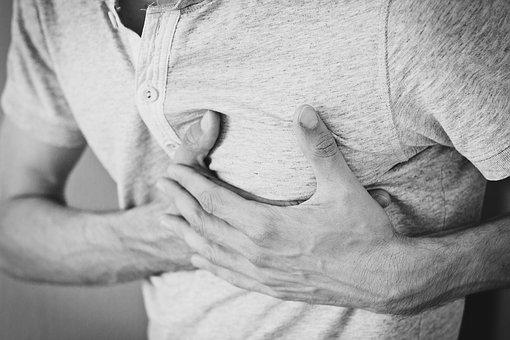 Szívfájdalom