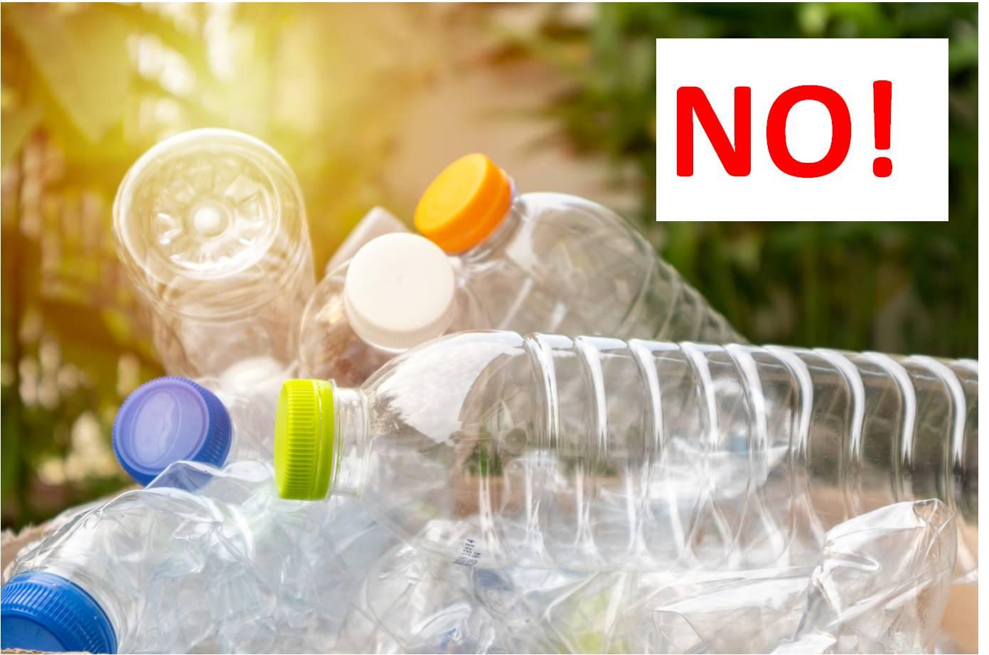 Csapvíz a környezetbarát választás