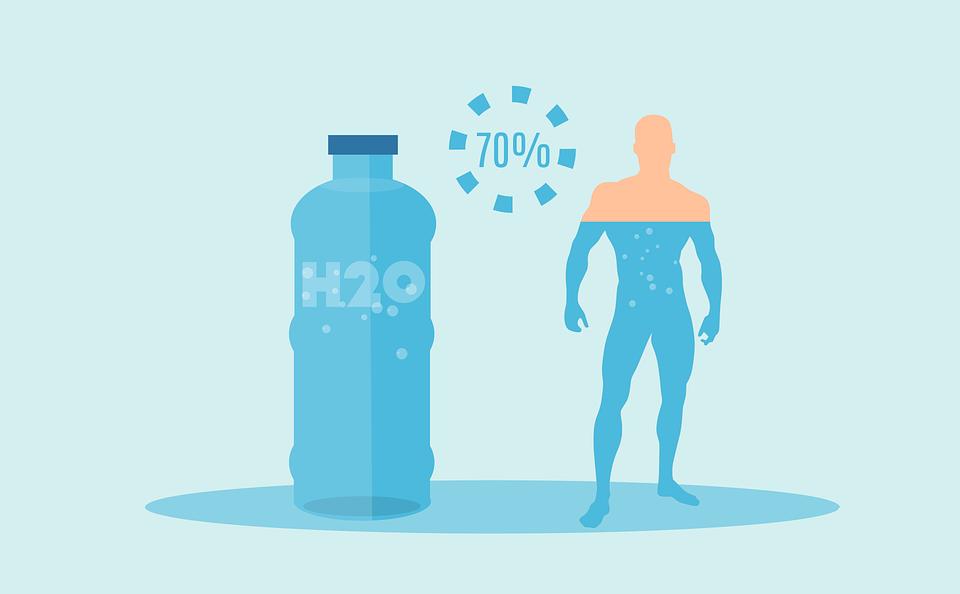 Az ivóvízfogyasztás az egészségünk egyik legfontosabb alapköve.