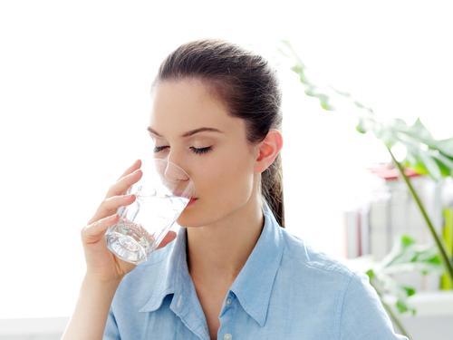 Ivóvíztisztító készülék használata